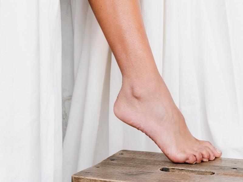 Cirugia medicina de pie tobillo en madrid