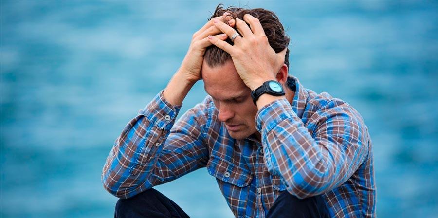 Síntomas de la hidrocefalia