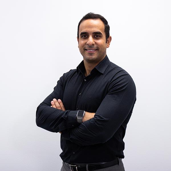 Doctor Ghassan Elgeadi Saleh