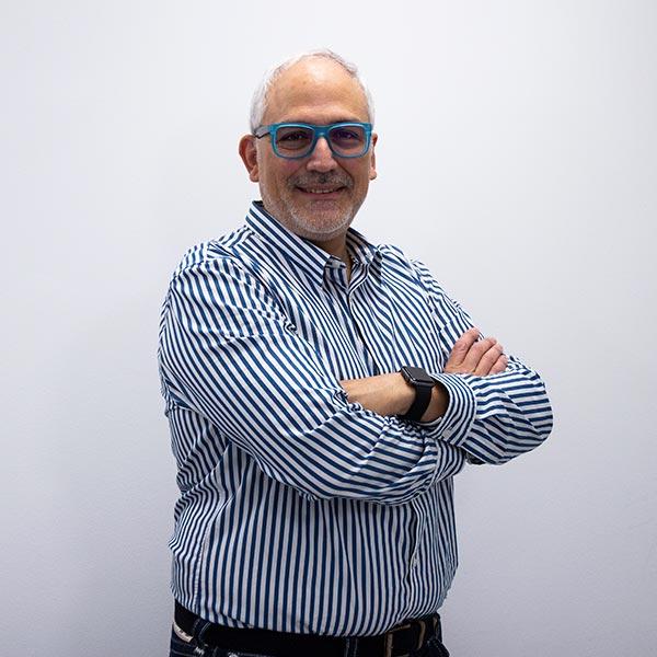 Doctor Santiago Domenech de Frutos_