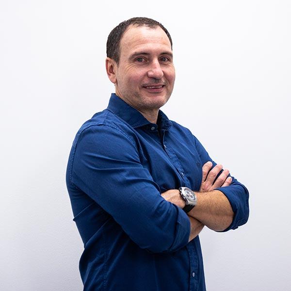 Doctor Urgencias Joaquin Rodriguez