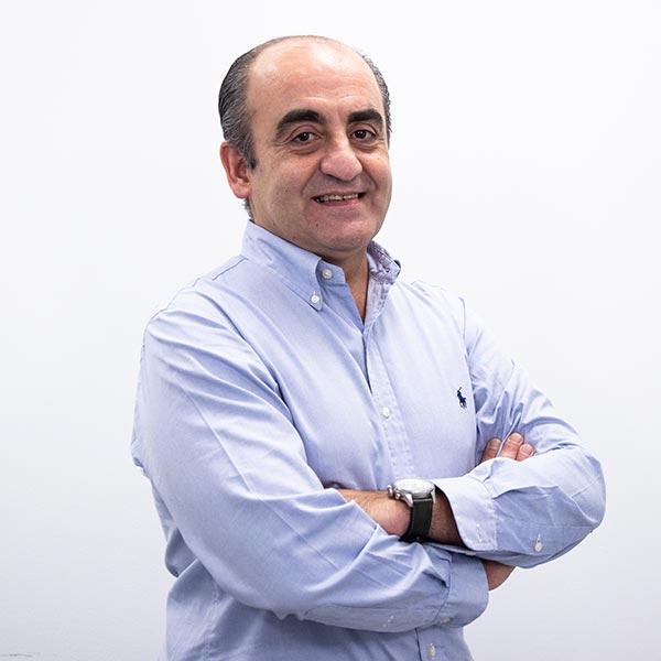 Doctor urgencias Nuno Muiños