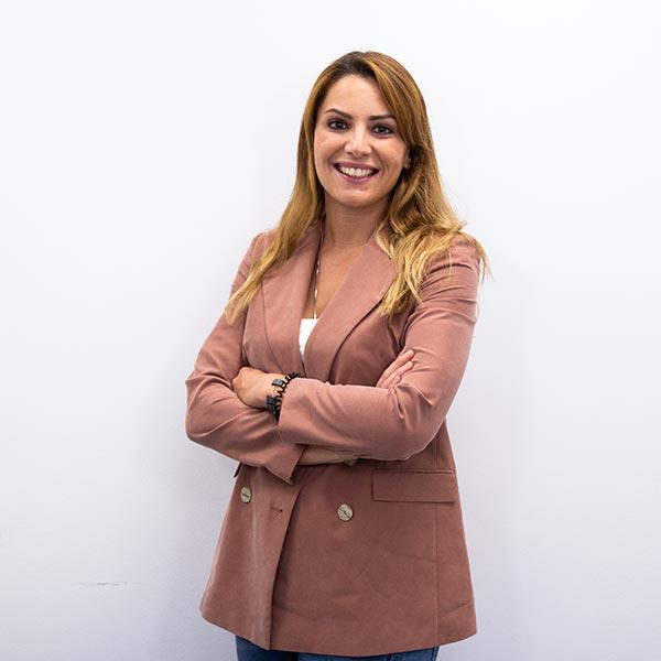 Doctora Andrea Paniagua Gonzalez