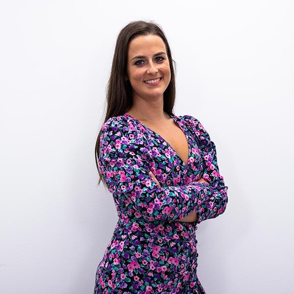 Doctora Dolores Garrido Pozo