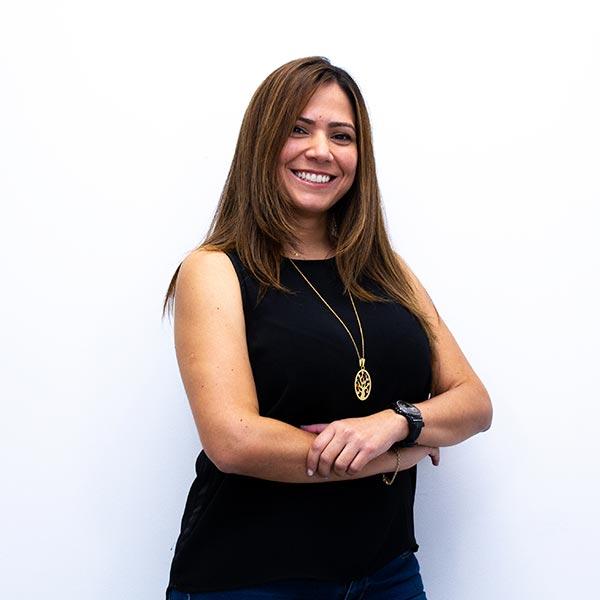 Doctora Leidy Dominguez Gomez