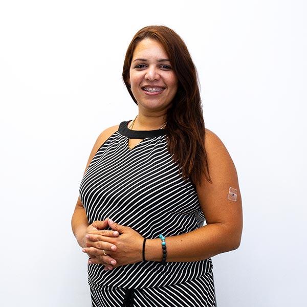 Doctora Verónica Azucena Fernandez Talavera