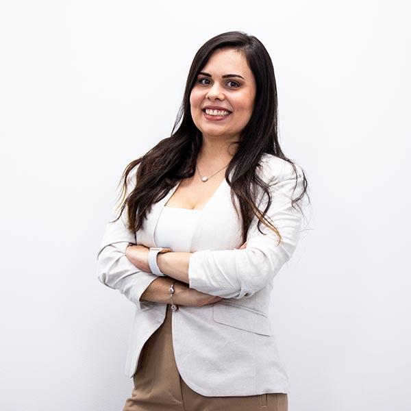 Doctora urgencias Fabiola Mastromatteo