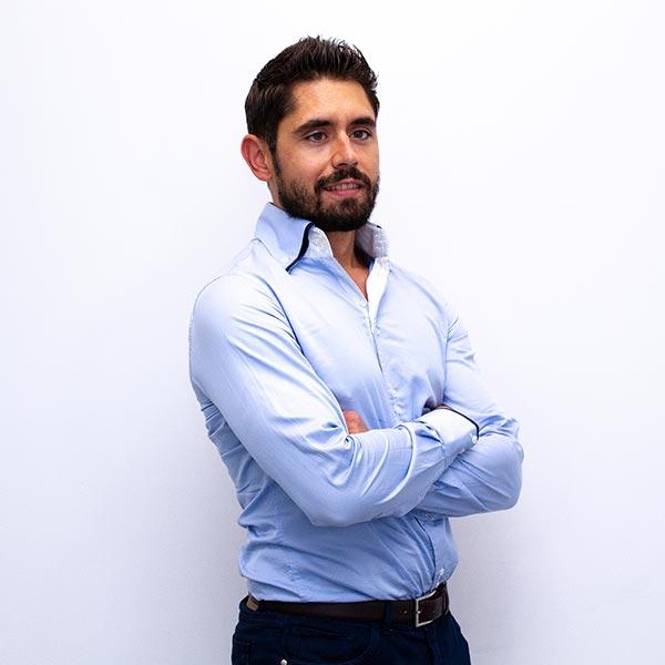 dOCTOR Angel Sutil Blanco