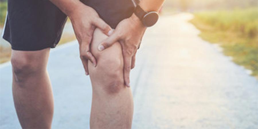 Cómo prevenir un derrame articular