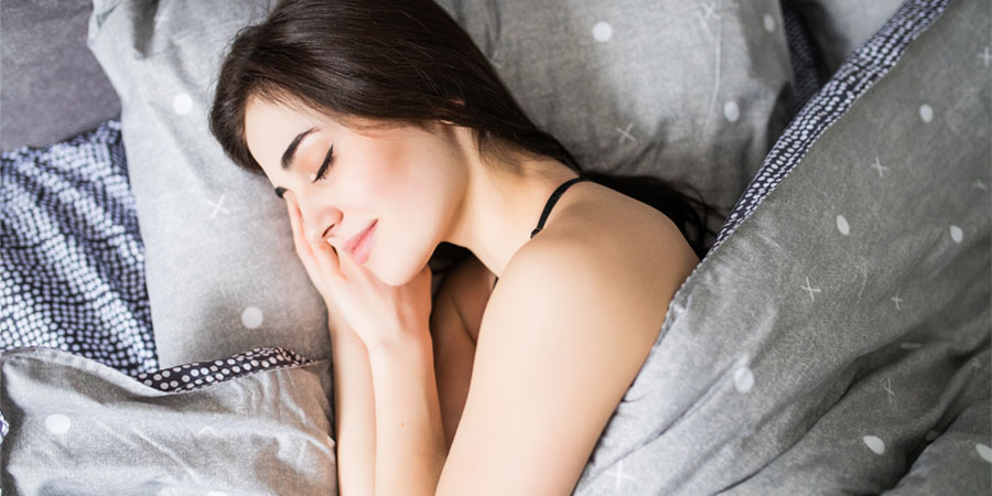 Pautas para dormir bien