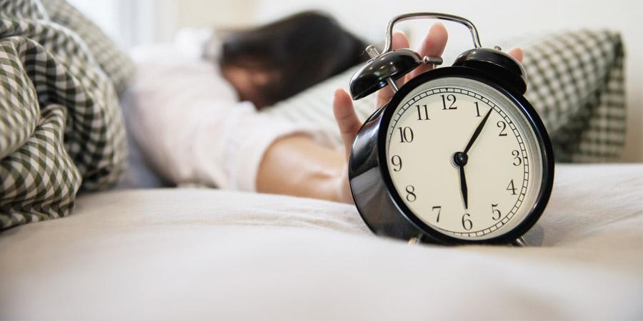 Importancia del sueño en la salud