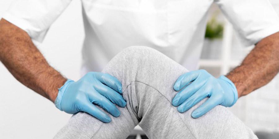 Tratamiento paralas lesiones de ligamento cruzado